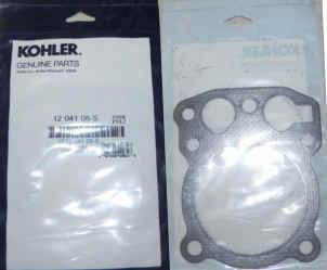 Kohler Head Gasket 12 041 08-S