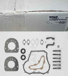 Kohler Gasket Set - Part No. 20 755 05-S