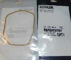 Kohler O Ring - Rocker Gasket 24 153 30-S