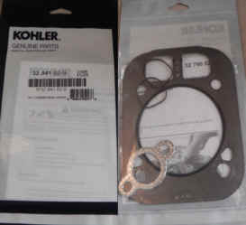 Kohler Head Gasket Part No 32 841 02-S