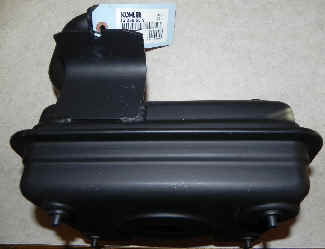 Kohler Muffler - Part No. 12 068 55-S