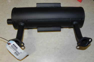 Kohler Muffler - Part No. 24 068 143-S