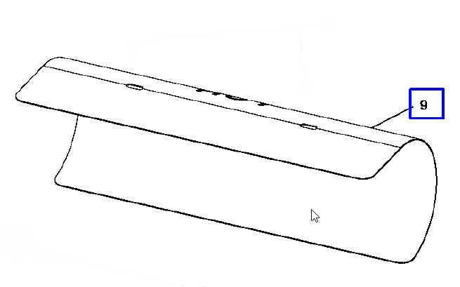 Kohler Heat Shield 24 314 51-S