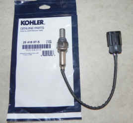 Kohler Oxygen Sensor - Part No. 25 418 07-S