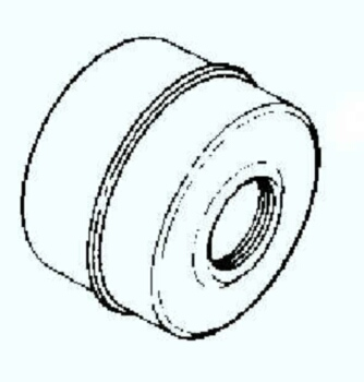 Kohler Muffler - Part No. 45 068 01-S