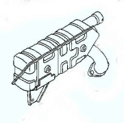 Kohler Muffler - Part No. 63 068 01-S