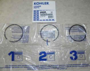 Kohler RING SET (STD) Part Number 24 108 26-S