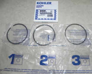 Kohler RING SET (STD) Part Number 62 108 04-S
