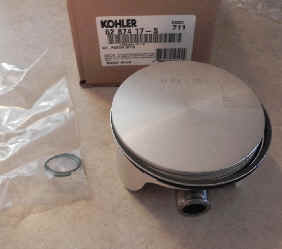 Kohler Piston Assembly - Part No. 62 874 17-S