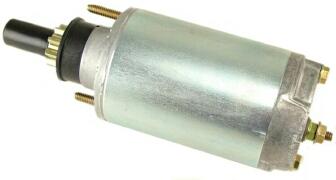 Kohler Electric Starter - Part Number 52 098 11-S