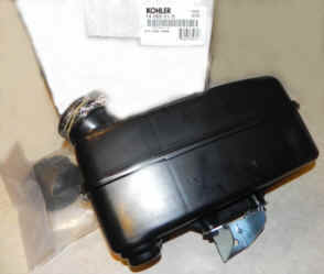 Kohler Fuel Tank Part No. 14 065 01-S