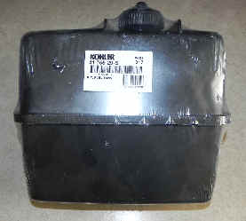 Kohler Fuel Tank Part No. 41 755 29-S
