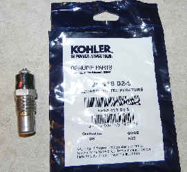 Kohler Oil Temperature Sensor 24 418 02-S