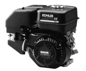 Kohler SH265-3011 6.5 HP Courage