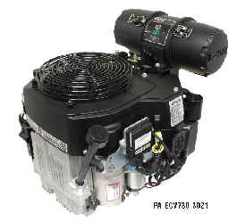 ECV730-3021 23 HP KOHLER COMMAND PRO EFI ENGINE