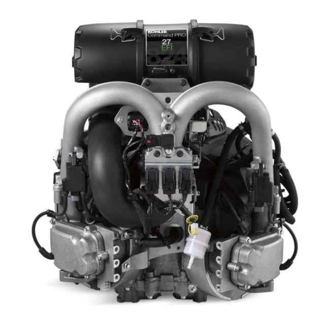 Kohler ECV850-3013 27 HP Command Pro EFI Husqvarna