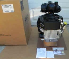 Kohler CV680-3023 23 HP PA-65597 SCAG-TIGER CUB - ZTR