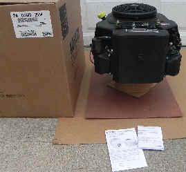 Kohler CV680-3034 23 HP PA-75592 CTP Z-FORCE 50 - MINI Z - ZTR