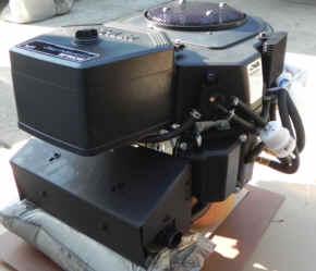 Kohler CV680-3037 23 HP PA-75585 METALCRAFT - WAWB