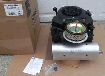 Kohler CV730-0032 23.5 HP Command Series