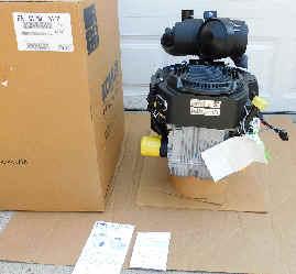 Kohler CV730-3118 23.5 HP E3 TORO EXMARK