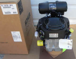 Kohler CV732-3012 23.5 HP TORO EXMARK