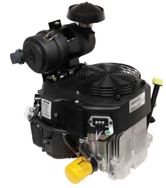 Kohler CV752-3011 27 HP BUSH HOG