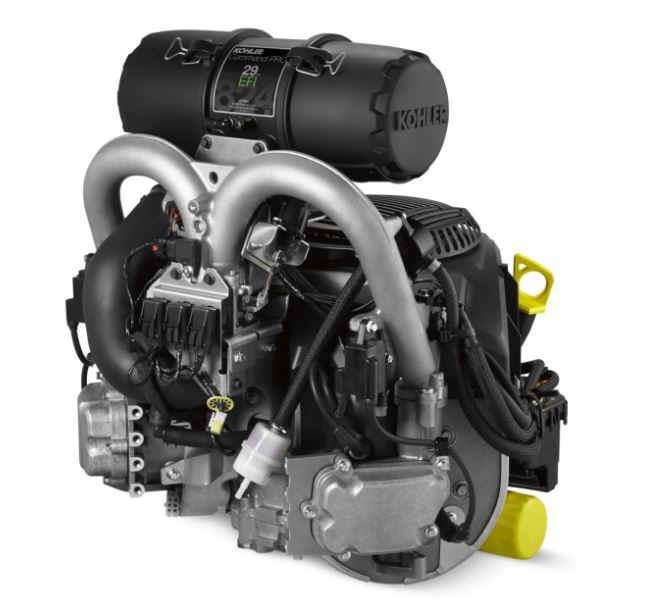 Kohler ECV860-3015 29 HP Command Pro EFI Scag