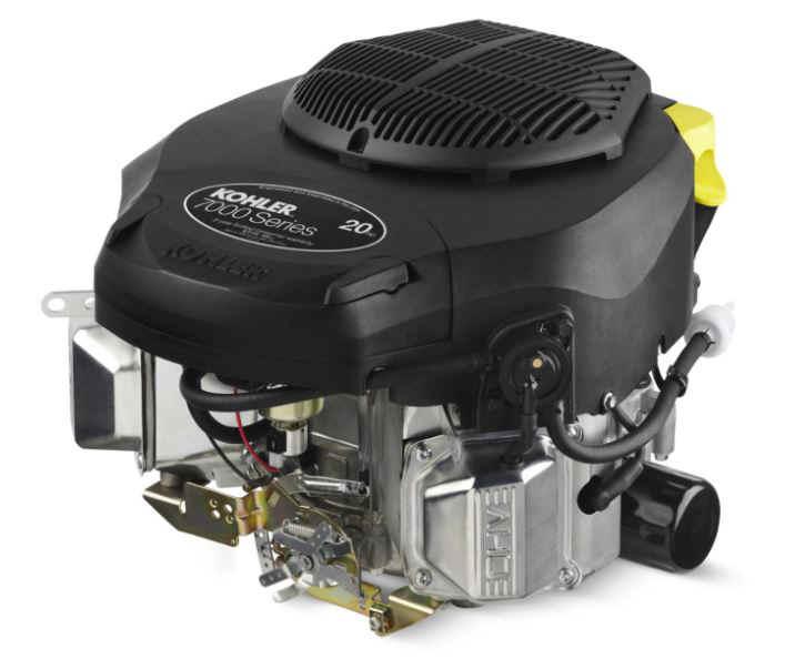 KOHLER MODEL KT715-3044 725CC 7000 Series 20 HP