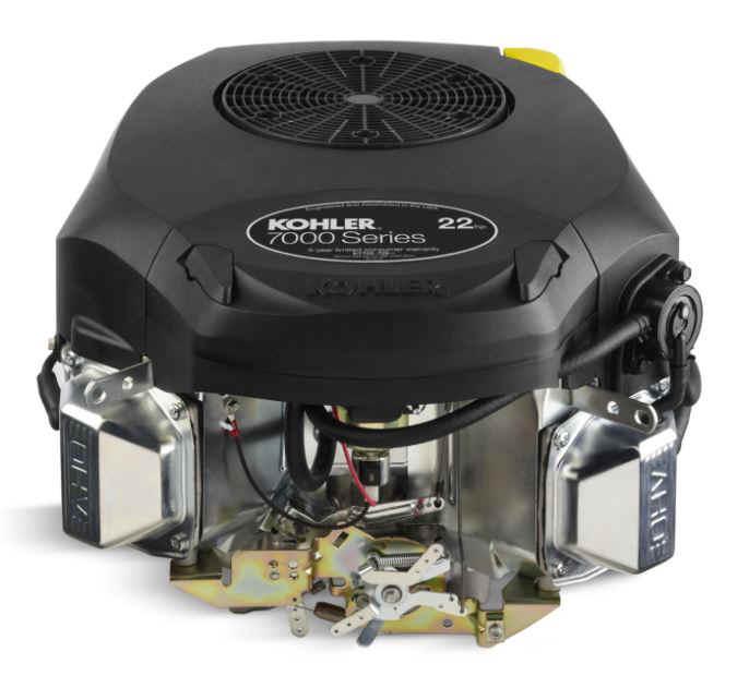 KOHLER MODEL KT725-3031 725CC 7000 Series 22 HP