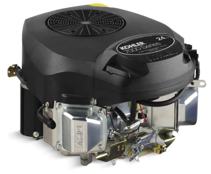 KOHLER MODEL KT735-3057 725CC 7000 Series 24 HP