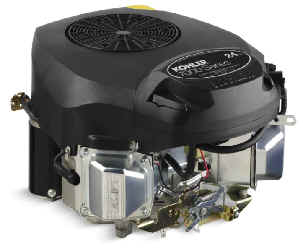 Kohler Vertical Shaft Small Engines