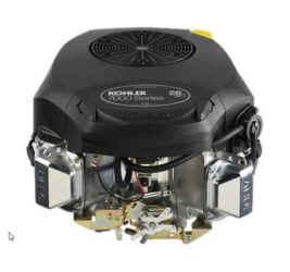KOHLER MODEL KT745-3043 725CC 7000 Series 26 HP