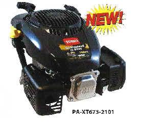 Kohler XT675-2101 149 CC Toro
