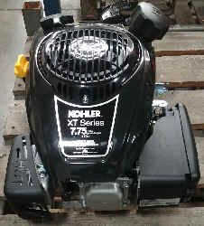Kohler XT775-3080 173 CC OHV