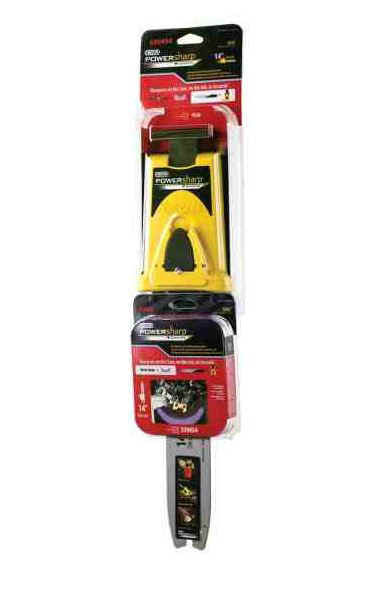 Oregon PowerSharp 14 inch Starter Kit 541650 for Stihl