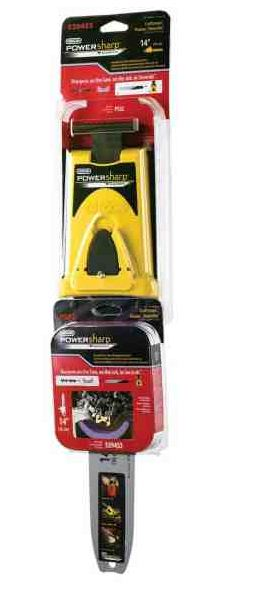Oregon PowerSharp 14 inch Starter Kit 541652