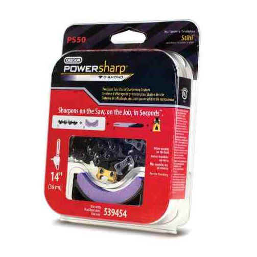 Oregon PowerSharp PS50 Saw Chain Package for Stihl