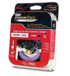 Oregon PowerSharp PS52 Saw Chain Package