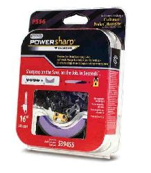 Oregon PowerSharp PS56 Saw Chain Package