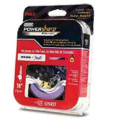 Oregon PowerSharp PS62 Saw Chain Package