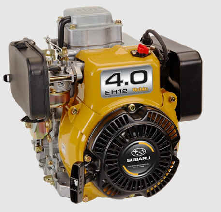 Small Engine Suppliers - Engine Specifications, Parts Lists