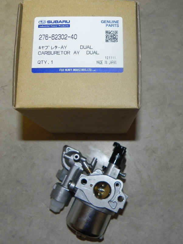 Robin Carburetor Part No. 276-62302-50