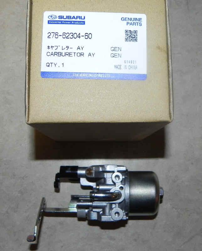 Robin Carburetor Part No. 276-62304-60