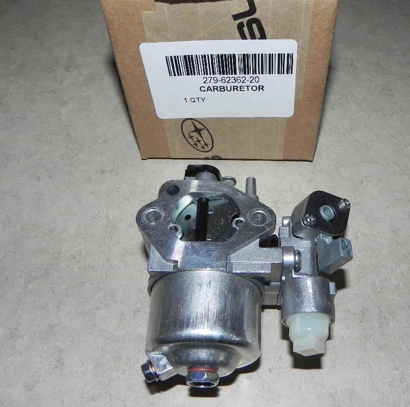Robin Carburetor Part No. 279-62362-30