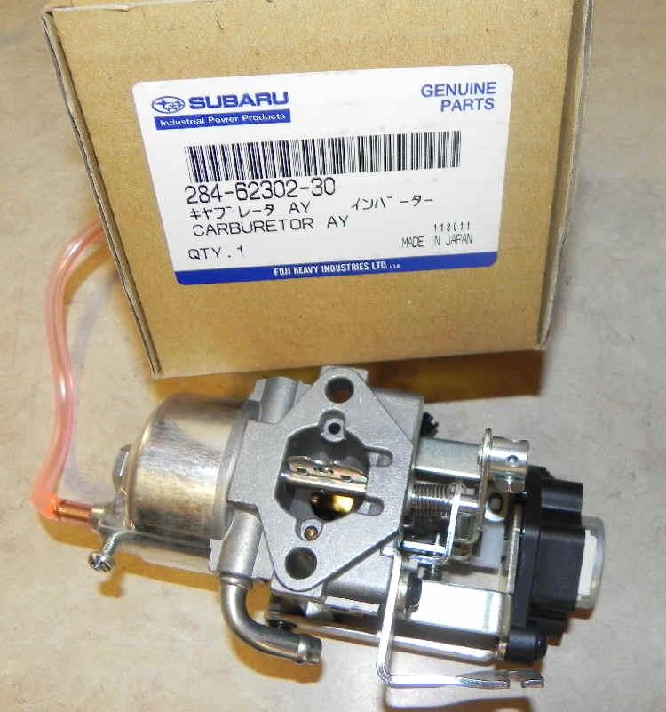 Robin Carburetor Part No. 284-62302-40