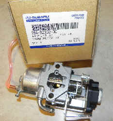 Robin Carburetor Part No. 284-62302-40 ** NONE IN THE US