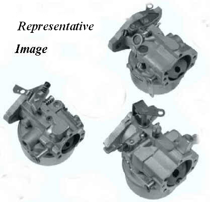 Robin Carburetor Part No. 234-62551-00