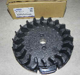 Robin Flywheel Part No. 276-79230-21