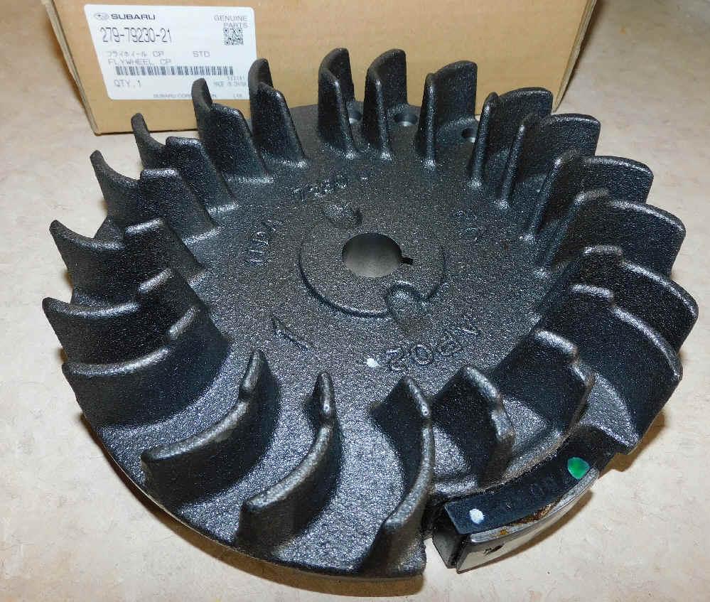 Robin Flywheel Part No. 279-79230-21